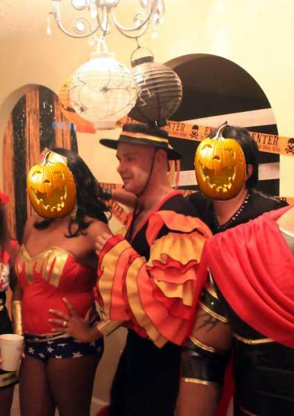 Halloween Costume 5