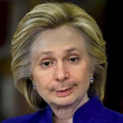 Eerie Clinton