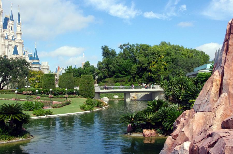 Walt Disney World Vacation